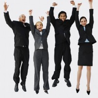 Top Tips for a Happy Business Workplace