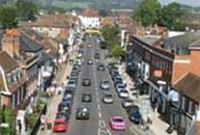 Marlow High Street, its shops and why we love it!