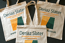 Deriaz helps the Thames Valley combat 5p tax