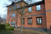 Offices in High Wycombe- Another Deal Done by Deriaz