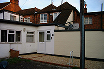 Offices in Marlow- Another Deal Done by Deriaz