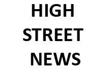 High Street News April 2016