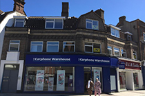 Another Deal Done by Deriaz – 24a White Hart Street, High Wycombe