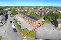 Another Deal Done by Deriaz – Computer House, Station Approach, Marlow